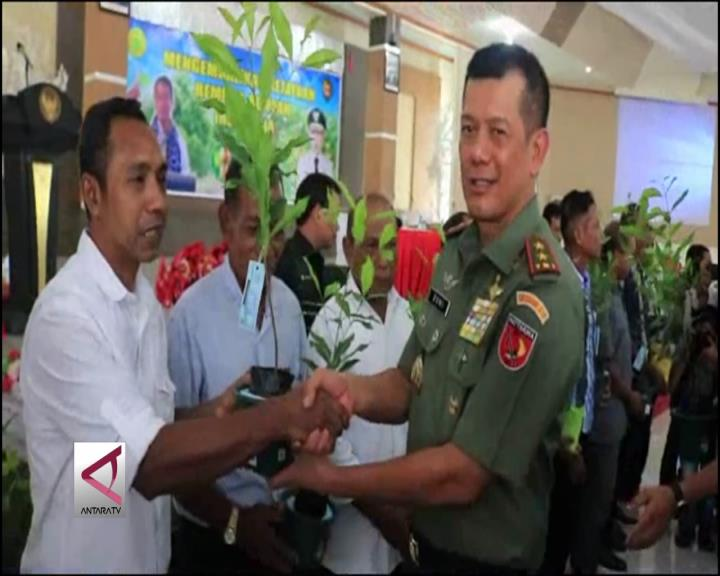 Deklarasi Kejayaan Kembali Rempah-Rempah Indonesia