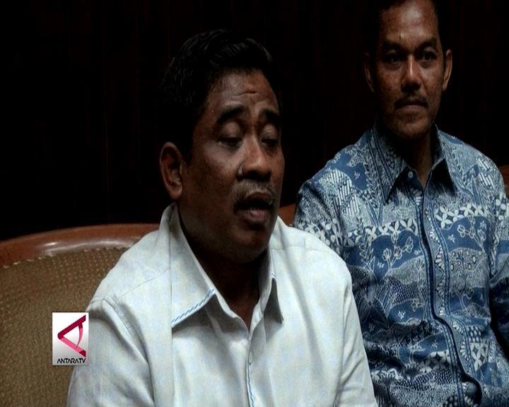 Pelantikan Gubernur DIY Berbarengan Dengan Gubernur DKI