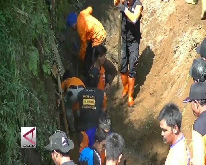 BPBD Temanggung Antisipasi Bencana Dimusim Hujan