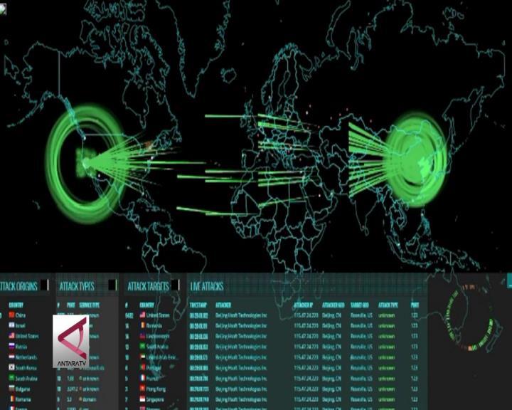 Perang Siber Lebih Berbahaya dari Ancaman Militer