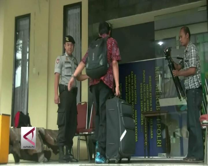 KPK Mintai Keterangan 11 Anggota DPRD Kota Malang