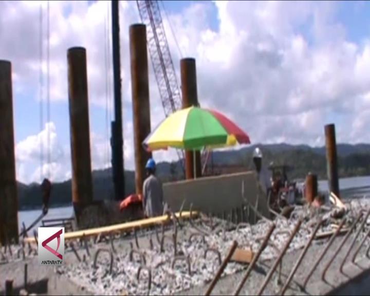 Komisi VI DPR Ingin Pembangunan Dermaga Kendari Tepat Waktu