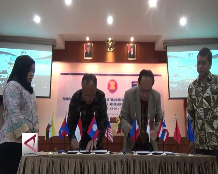 Pusat Studi ASEAN di Universitas Internasional Batam