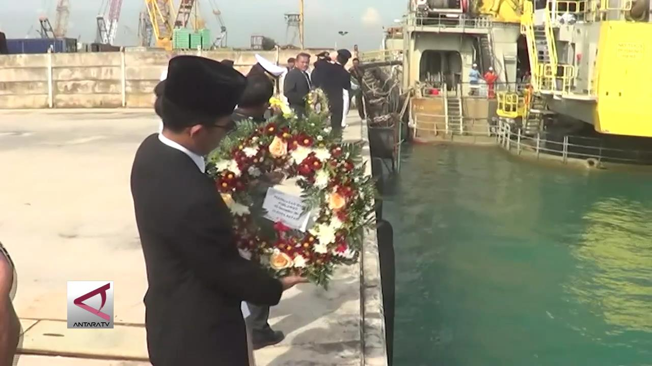 Menjaga Kedaulatan Laut Demi Hormati Pahlawan