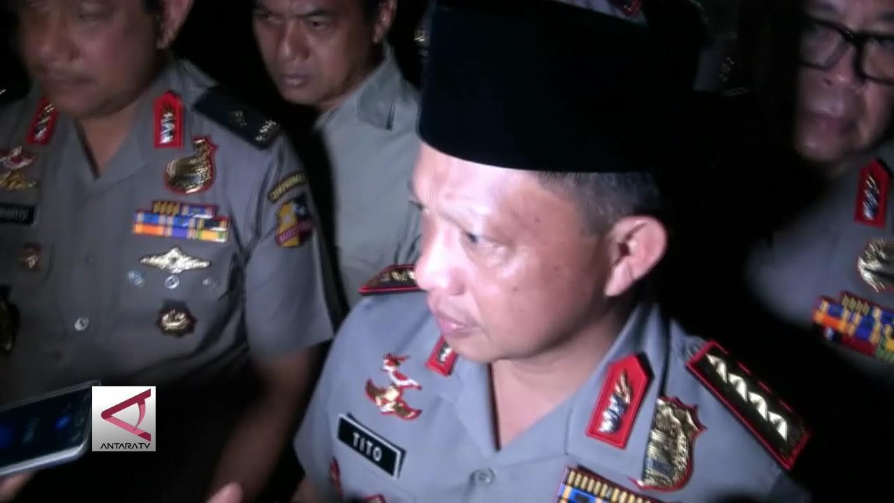 Kapolri Soal Operasi Pembebasan Sandera di Papua