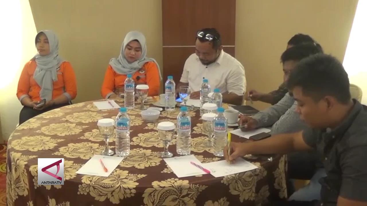 Persiapan Pengawasan Tahapan Pemilu 2019 Melalui FGD