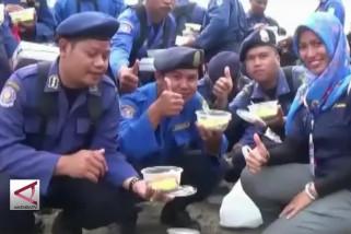 Promosi Penyerapan Beras Siam Epang Asli Kotim