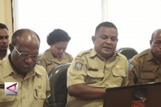 Dinkes Papua Turunkan Tim Medis ke Asmat