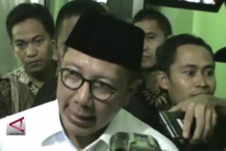 Menteri Agama ingin KUA meningkatkan peran
