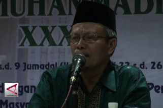 Muhammadiyah ingin kepala daerah dipilih DPRD