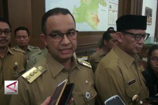 Gubernur DKI Jakarta Jabat Ketua BKSP Jabodetabekjur