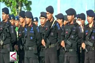 4717 Aparat Siap Amankan Pilkada Maluku