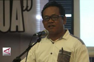 Jurnalis Papua deklarasi pilkada damai