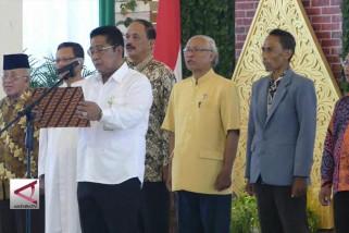 Sultan gelar Deklarasi Yogyakarta Damai