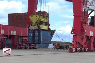 Mempersiapkan Pelabuhan Terpadu Trisakti baru