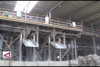 Dirjen Minerba tinjau pembangunan smelter di konawe