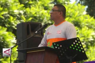 KPU Papua deklarasi kampanye damai