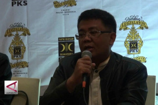 PKS haramkan isu SARA dalam kampanye Pilkada