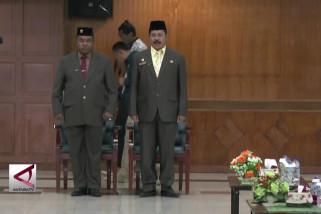 2 Penjabat Bupati Dilantik Wagub Papua