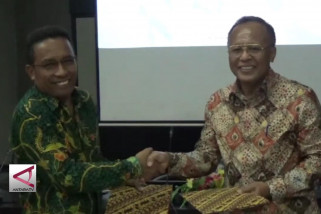Atasi persaingan global, Unhalu Gandeng Asean