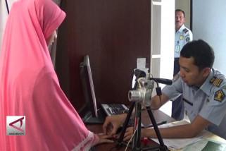 Imigrasi Palu perketat penerbitan paspor umrah