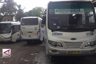 Anggota Komisi VI DPR ingin Damri kelola Trans-Surabaya