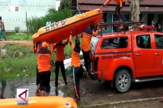 Antisipasi bencana banjir Kalteng