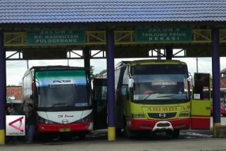 Bus tak layak jalan dilarang masuk terminal di Banten