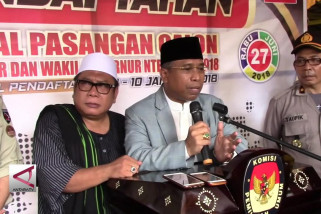 TNI–Polri tetap antisipasi rawan konflik Pilkada