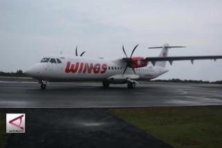 Kemenhub datangkan pesawat komersial di Lingga