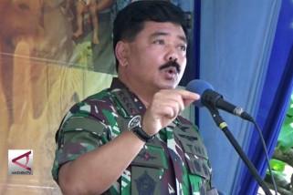 Lembaga Farmasi TNI dikembangkan memenuhi kebutuhan obat