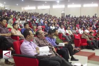 Moeldoko serap aspirasi mahasiswa tentang pemerintahan Jokowi – JK