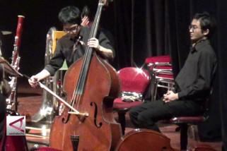 "Kepolisian bubarkan konser ""Worldship Orchestra Japan"""