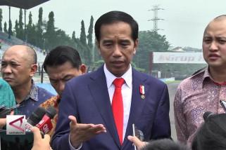 Presiden dukung Moto GP digelar di Sirkuit Sentul