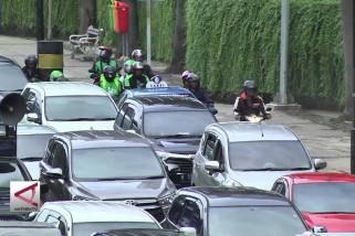 Kapolri ingin koordinasi lalu lintas dengan Pemda