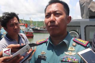 Lombok siap menyambut marinir dari 25 negara