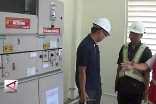 PLN Babel jamin pasokan listrik untuk objek vital
