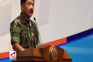 Panglima TNI: Pancasila bentengi ancaman global
