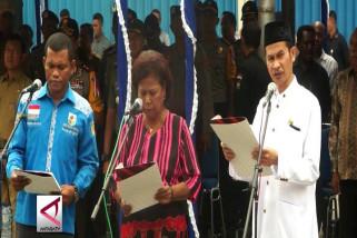 Papua deklarasikan berita anti hoaks