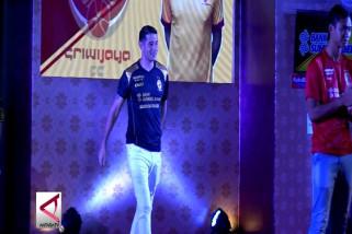 Sriwijaya FC umumkan skuad musim kompetisi 2018