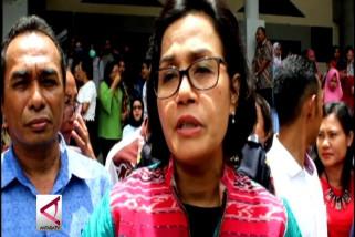 Sri Mulyani dukung Ambon sebagai kota musik