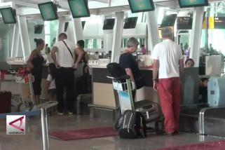 Bandara Ngurah Rai Siapkan 477 Extra Flight