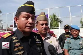 Bea Cukai gagalkan penyuludupan barang Thailand