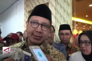 Menteri Agama hadiri deklarasi Pemilu Damai