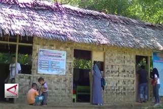 Membangun sekolah di hutan untuk anak berkebutuhan khusus