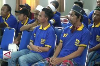 KPUD Kota Tangerang siapkan 4 TPS bagi warga binaan