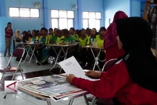 KPU Solo sosialisasi Pilkada penyandang disabilitas