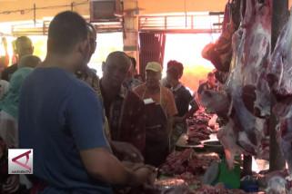 Masyarakat Aceh lebih suka daging segar