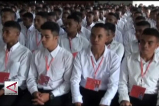 Seleksi Bintara Polri Maluku harus transparan