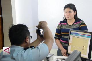 Layanan Paspor Daring Permudah Masyarakat Hinterland